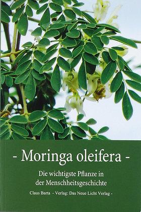 Moringa olifeira - die wichtigste Pflanze
