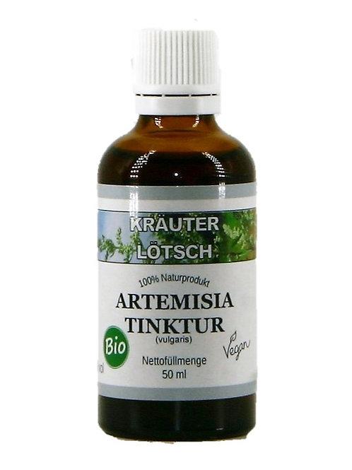 Artemisia Vulgaris BIO Tinktur