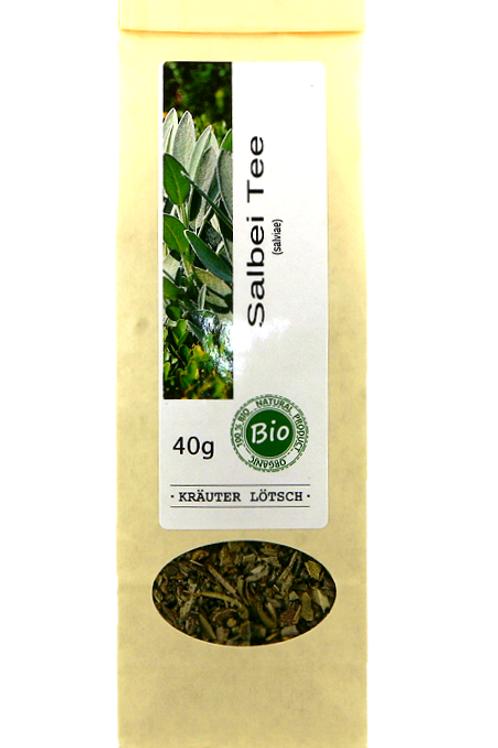 Salbei Tee BIO