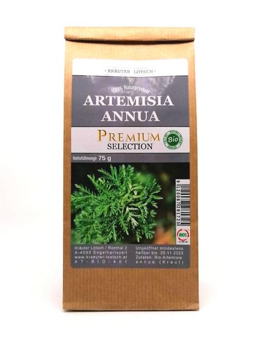 Artemisia annua BIO 75g