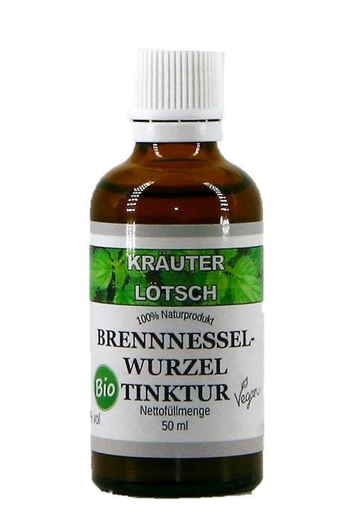 Brennnessel Tinktur BIO 50ml