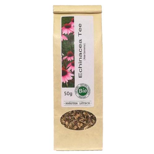 Echinacea Tee BIO