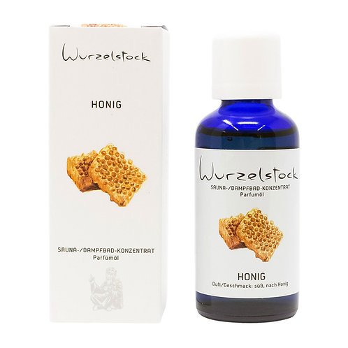 Honig ( Parfumöl ) 50ml