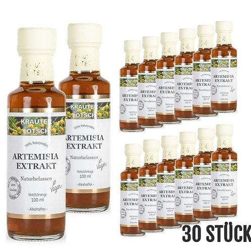 HÄNDLER Artemisia Annua Extrakt 30 Stück AKTION
