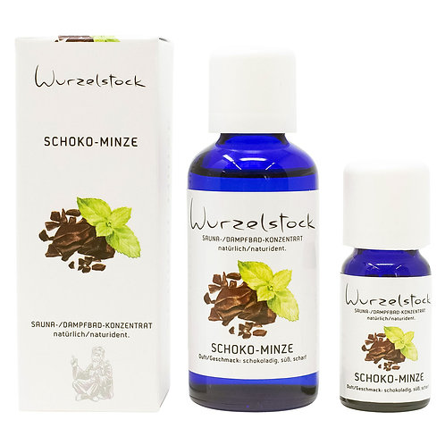 Schocko Minze ( Parfumöl )