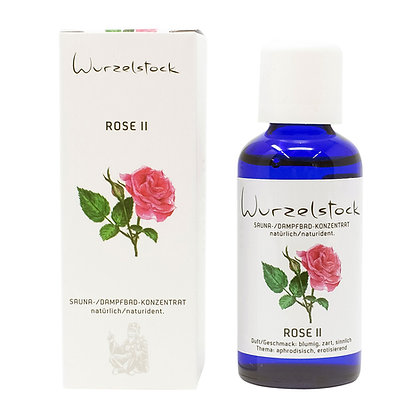 Rose II ( nat. Aromaöl ) 50ml