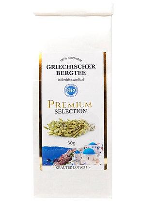 """Griechischer Bergtee """"sideritis scardica"""""""