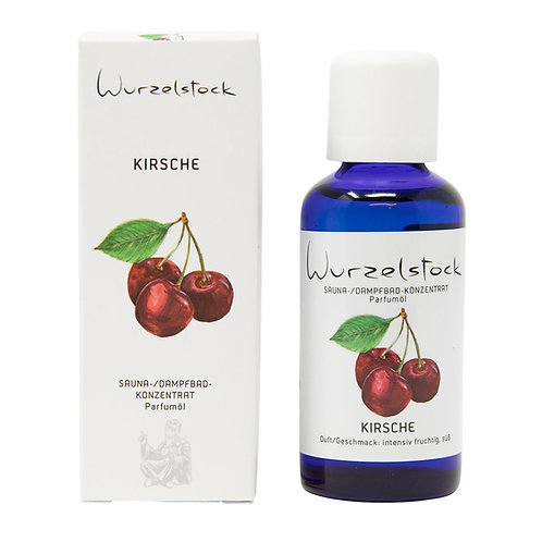 Kirsche (Parfumöl) 50ml