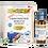 Thumbnail: 3x Kurpackung Griechischer Bergtee Extrakt BIO = 18  x 100ml