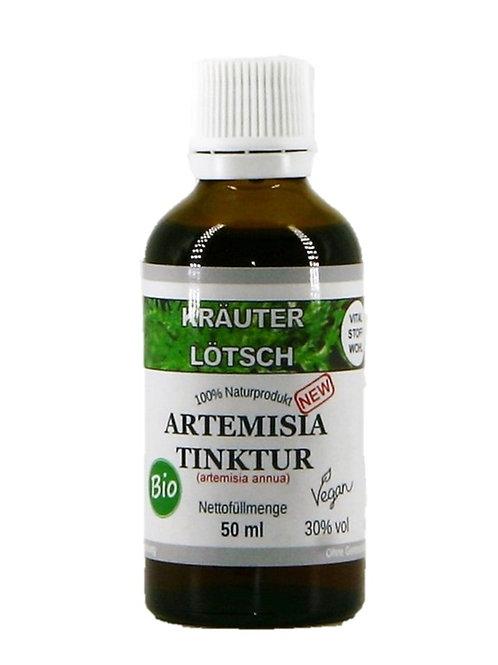 Artemisia Annua Tinktur BIO