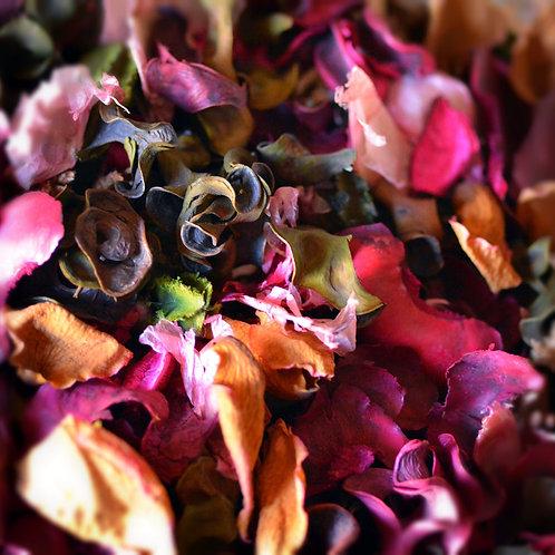 Blüten-Potpourries