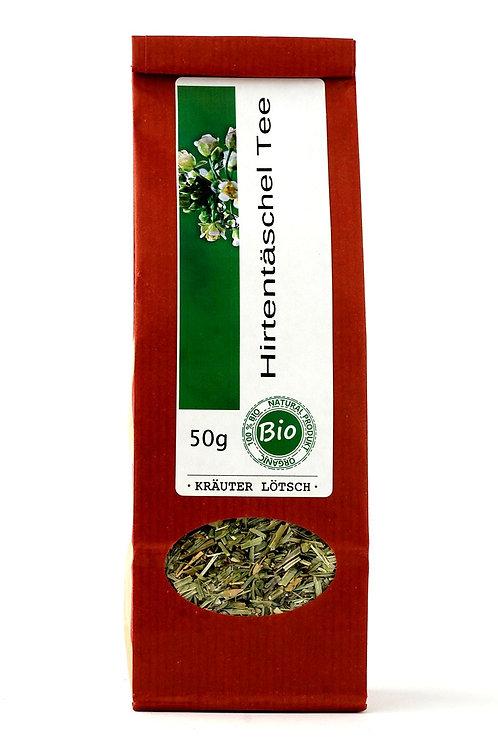 Hirtentäschel Tee BIO