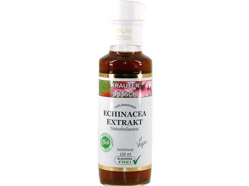 Echinacea Extrakt BIO 100ml