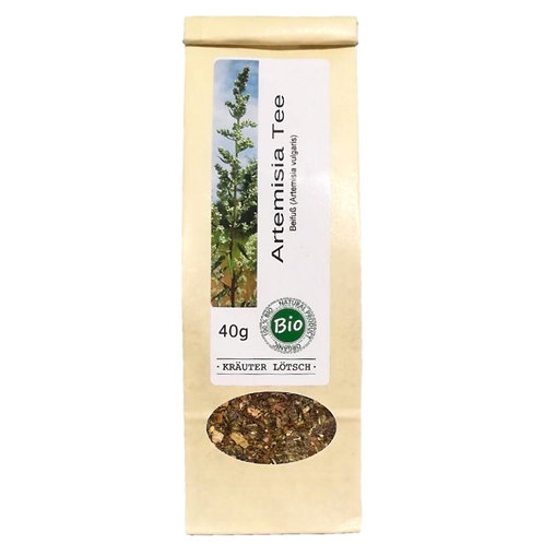 Artemisia vulgaris Tee BIO