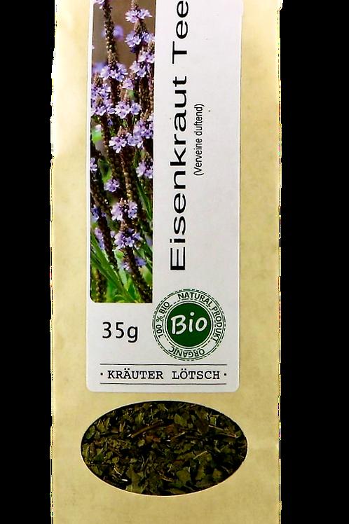 Bio-Eisenkraut Tee (Verveine duftend)