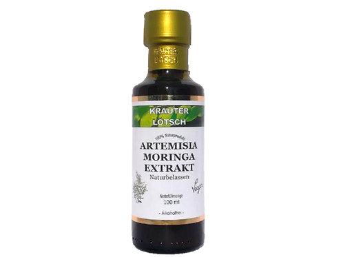 Artemisia & Moringa Extrakt
