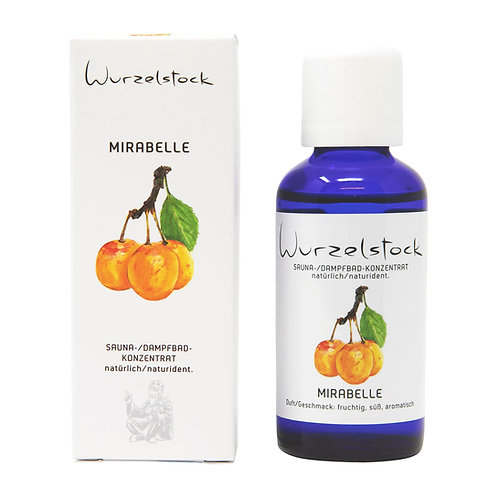 Mirabelle (nat. Aromaöl) 50ml