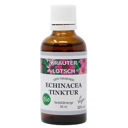 Echinacea Tinktur BIO 50ml