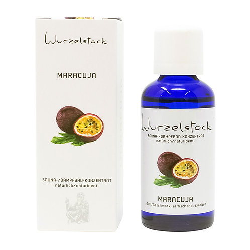 Maracuja ( nat. Aromaöl ) 50ml