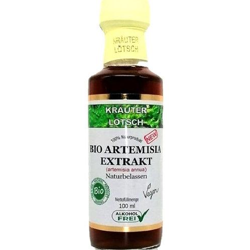Bio Artemisia Annua Extrakt