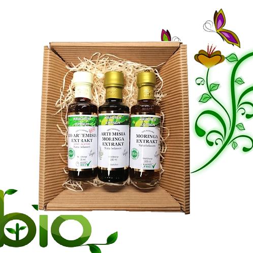 Artemisia / Moringa Geschenkbox