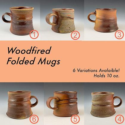 Folded Mug