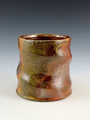 Shino Swirl Cup