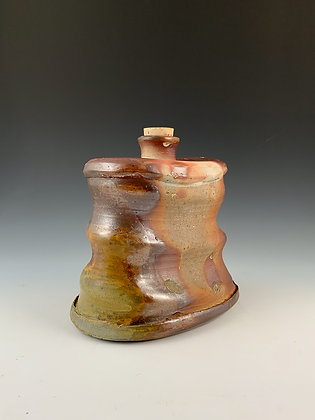 Large Swirl Bottle
