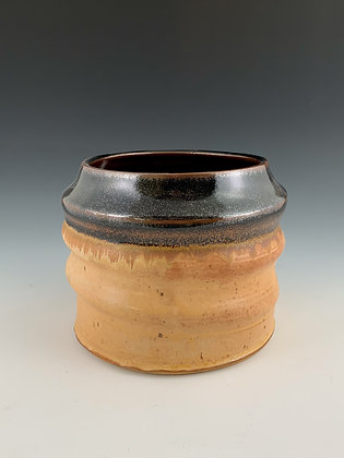 Stout Swirl Vase