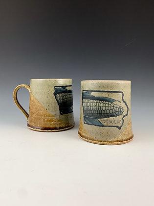 Corn Mug
