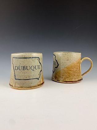 Dubuque Mug