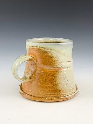 Slab-base Mug