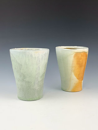 Pair of Tri-point Tumblers