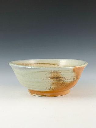 Ashy Shallow Bowl