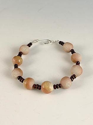 Bmix & Wood Bracelet