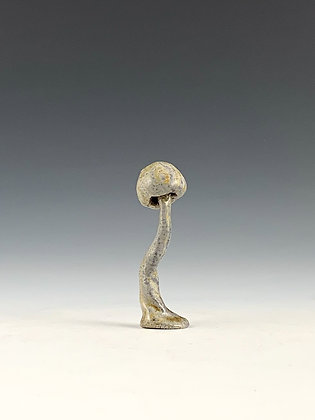 "Button Mushroom (3"")"