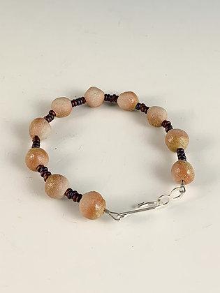 Bmix & Copper Bracelet
