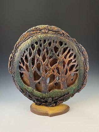 Tree Disk
