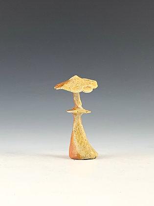 """Broken-Veil Mushroom (3"""")"""