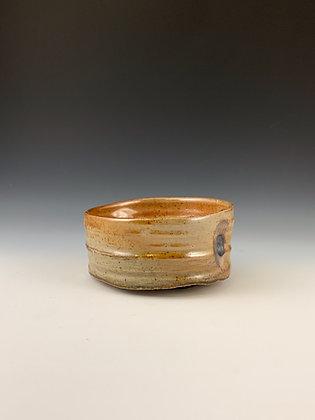 Flat-Footed Tea Bowl