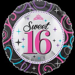 18-sweet-16-sparkle-standard-foil-balloo