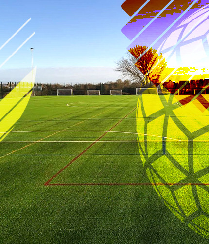 3G pitch at LBFA