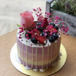 Pink Rose Floral Cake.jpeg