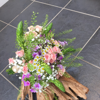 Loose Country Bouquet