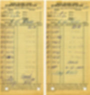 Rock Island Passenger Consists 1966-Nov-