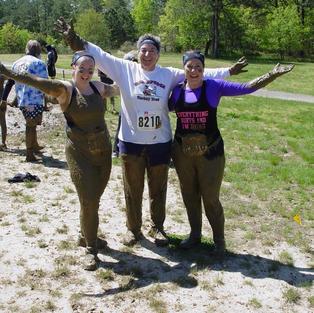 2019 Mud Run