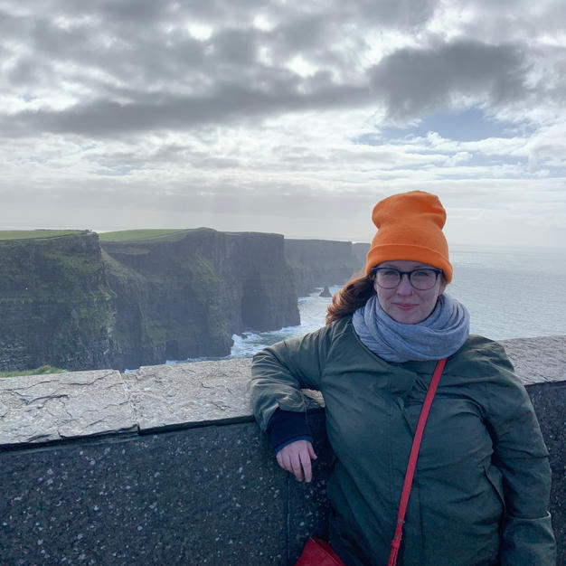 Solo Trip to Ireland in 2019