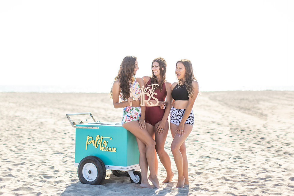 Paleta Please provides tasty frozen treats like the ones you used to get from the ice cream man as a kid. The best part is that 10% of each rental goes towards helping us end poverty! Book your ice cream cart catering to reserve your date today!