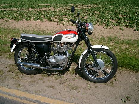 350 Triumph
