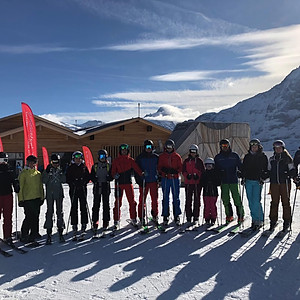 Skitag Grindelwald